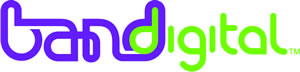 Band Digital Inc. logo