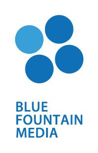 Blue Fountain Media logo