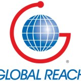 Global Reach logo