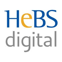 HeBS Digital logo