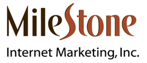 Milestone Internet Marketing logo