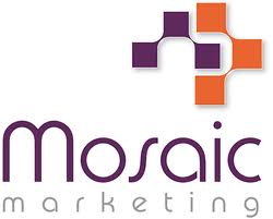 Mosaic Marketing & Promotions Ltd logo