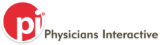 Physicians Interactive logo
