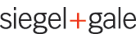 Siegel+Gale logo