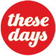 These Days logo