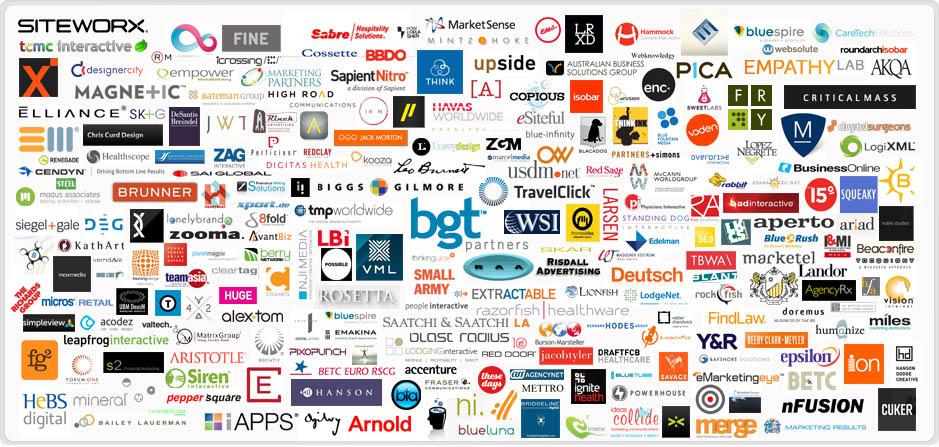 award winning agencies database rh awardwinningadvertisingagencies com Logo Search Database Tech Company Logos