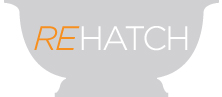 Hatch Awards logo