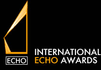DMA Echo Awards logo