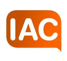 Internet Advertising Competition Awards logo